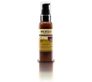 Keratin Repair Serum